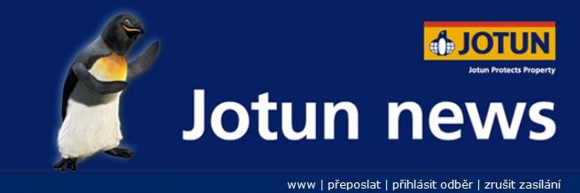 Jotun Newsletter