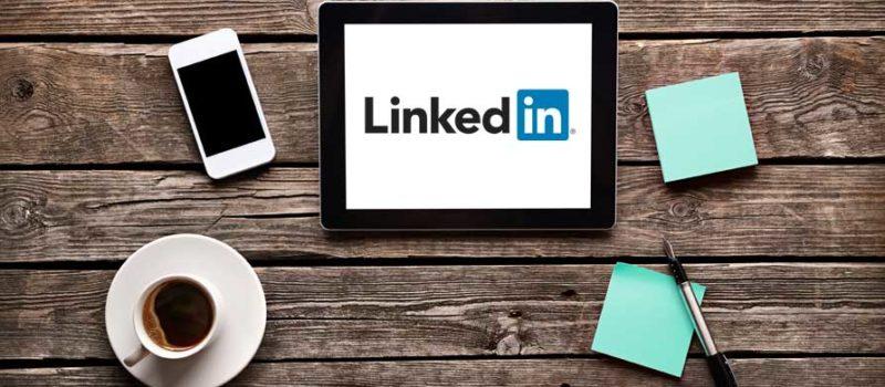 7 tipů, jak díky LinkedIn posílit váš marketing i obchod