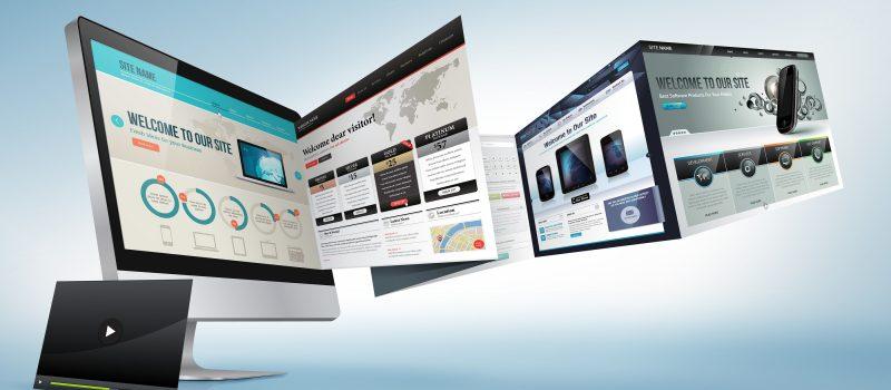 Jak vybrat nejvhodnější redakční systém pro firemní web?