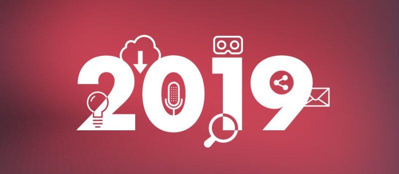 Nejžhavější trendy v B2B marketingu pro rok 2019