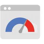 Logo nástroje PageSpeed Insight